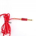 Yilong Tattoo Silicone Clipcord 1600316