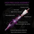 The Thor Cartridge Needle