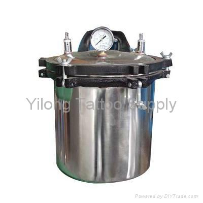 醫用高壓消毒鍋 2