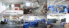 pvc toy;action Figure plastic vinyl toy;pvc vinyl toy ICTI Disney factory
