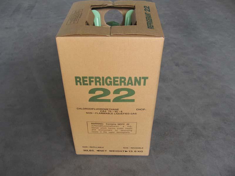Refrigerant Gas R22 3