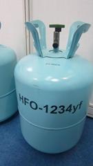 R1234YF Automotive Refrigerant