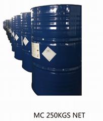 Methylene Chloride MC Dichloromethane Cleaning Agent Blowing Agent
