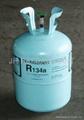 Refrigerant Gas R134A 2