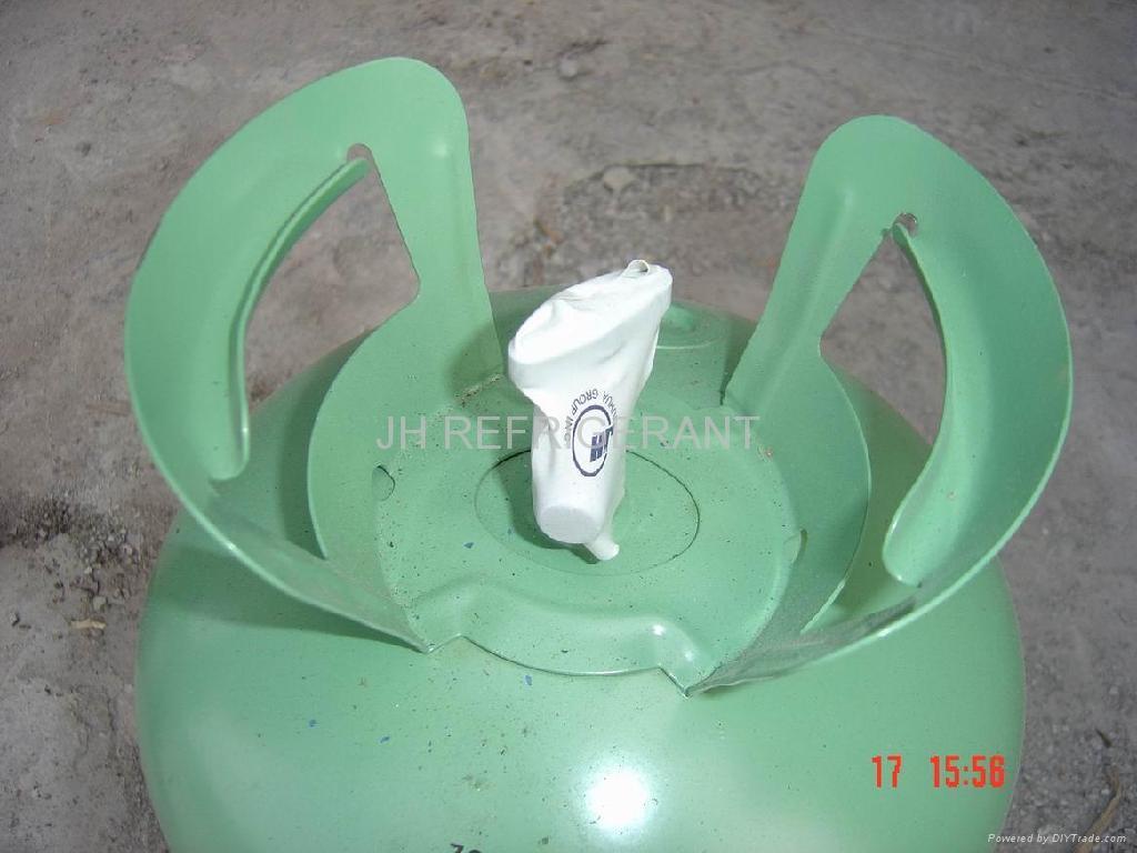 Refrigerant Gas R22 4