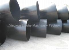 鋼制對焊管件