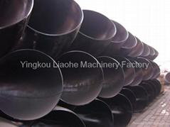營口遼河機械管件有限公司