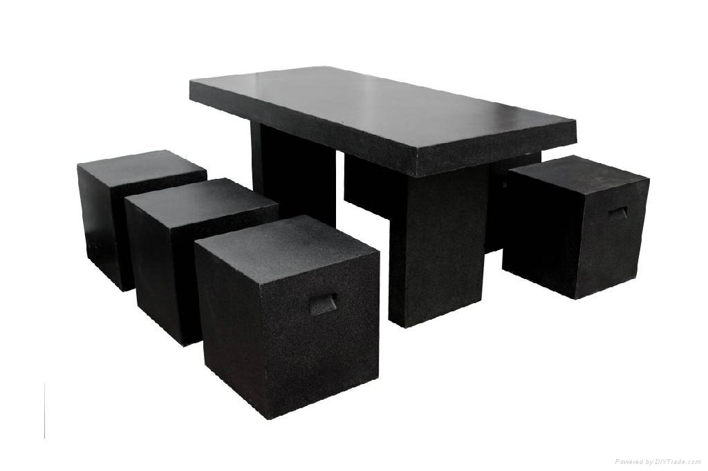 Quartz Dining Room Table