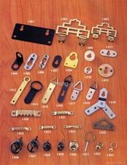hook, hanger, corner foot catalog