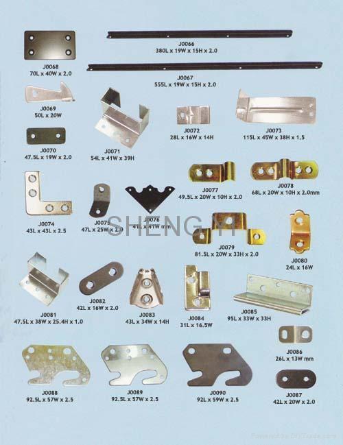 Bed Plates Brackets Taiwan Manufacturer Furniture