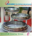 Combined Turntable Bearing