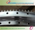 Extra-large Slewing Ring Bearings