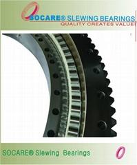 Large-size Turntable bearing