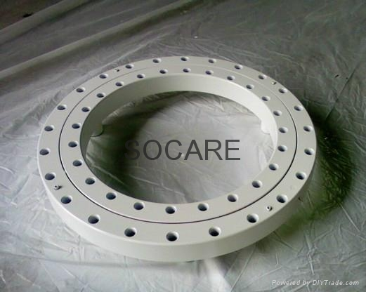 Slewing Ring for Wind Power Turbines 4