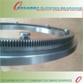 Special Combination Slewing Bearing for