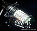 LED Fog Light H7-120SMD-3528