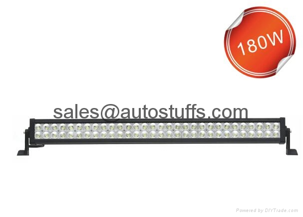 CREE LED Light Bar 180W 1