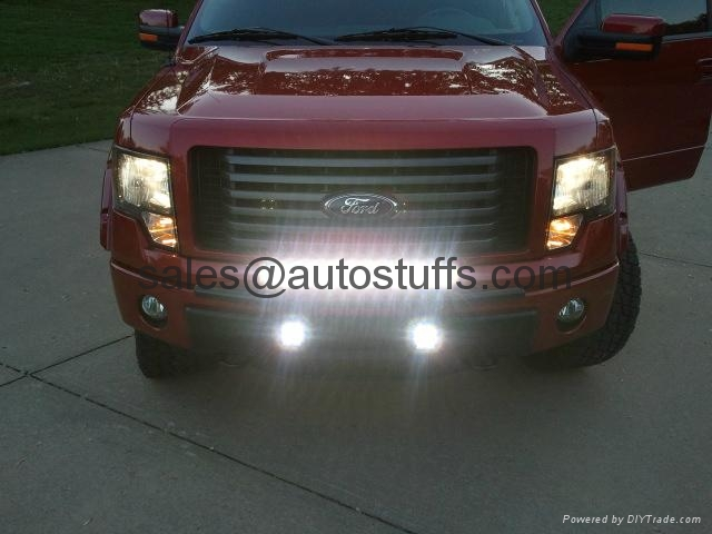 CREE LED Light Bar 180W 2
