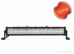CREE LED Light Bar 120W