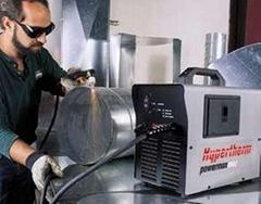 轻便型等离子切割机(内含空气压缩机)