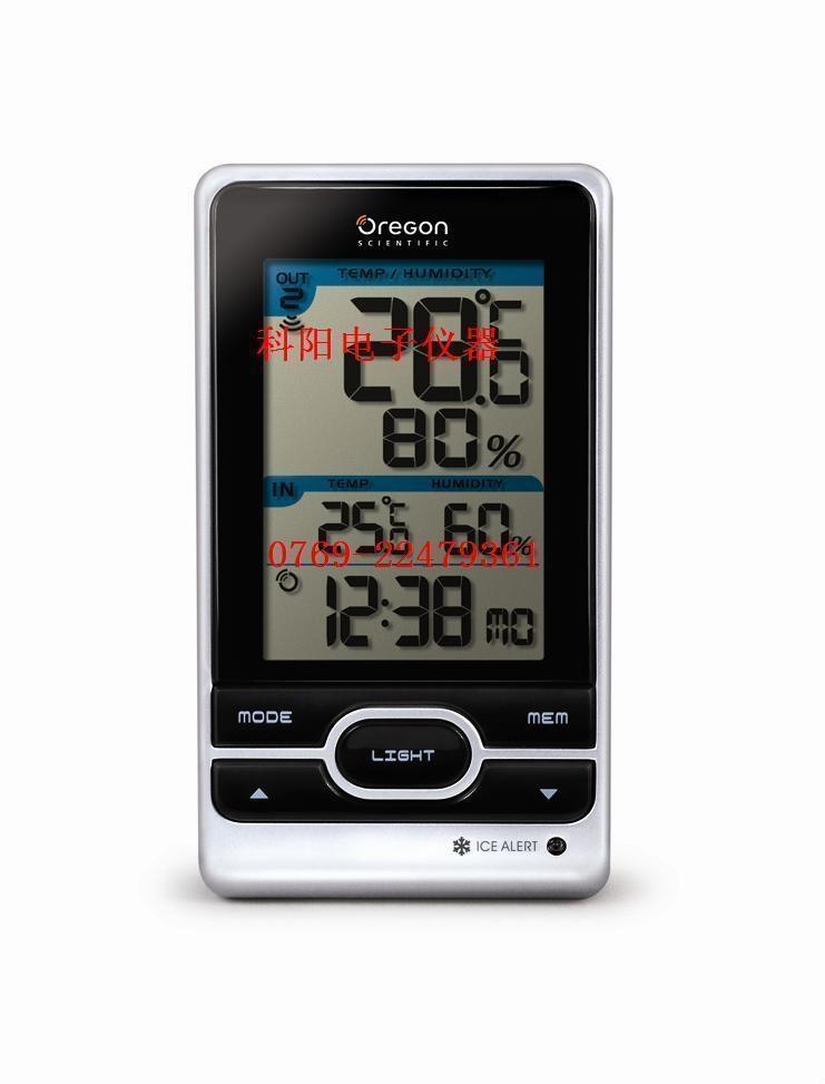 OREGON歐西亞RMR203HG溫濕度計