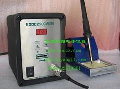 200W大功率焊台 KOOCZ科捷
