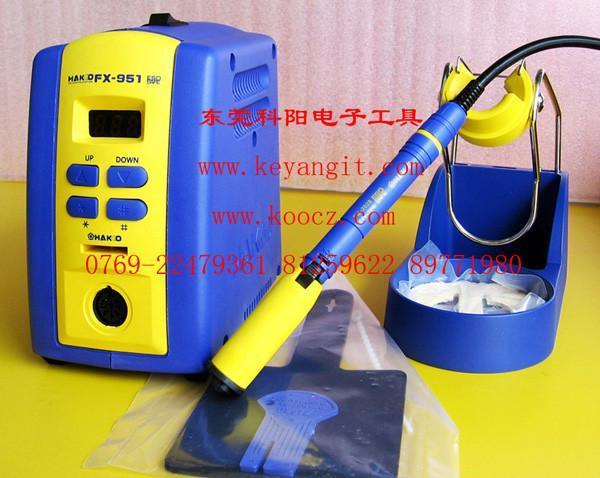 白光FX-951焊台手柄 2