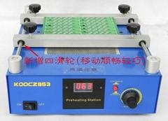 新款红外预热台KOOCZ853