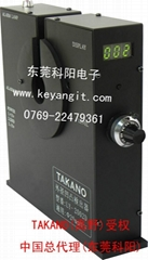 LY-2002D线材表面凹凸检测器