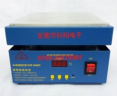(蓝色)加热台946A
