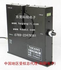 凹凸檢出器LY-2503D