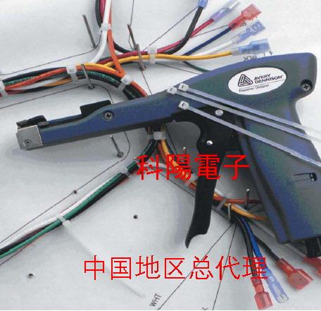 美國扎帶槍12001-1(新款) 7