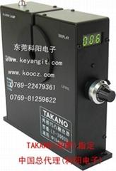 Wire diameter measuring instrument