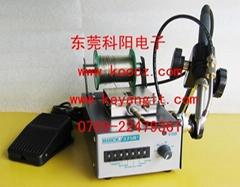 自動出錫機QUICK375A+/QUICK375B