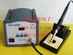 高频无铅恒温焊台