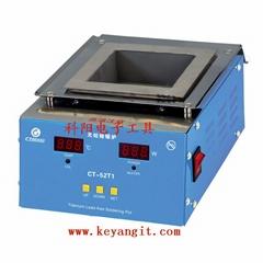 鈦金屬無鉛熔錫爐 CT-52T1