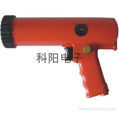 氣動玻璃膠槍YAC-4P 1