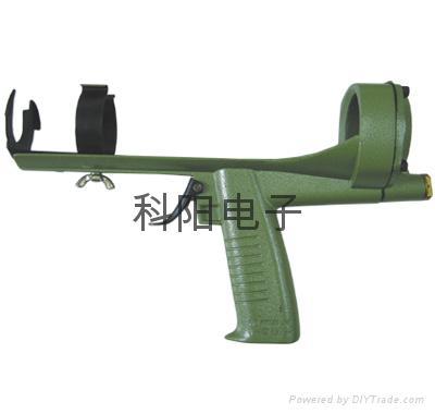 氣動玻璃膠槍YAC-4P 2