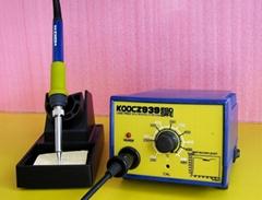 科捷KOOCZ939恆溫無鉛焊台