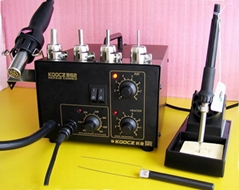 科捷KOOCZ852兩用拆焊台