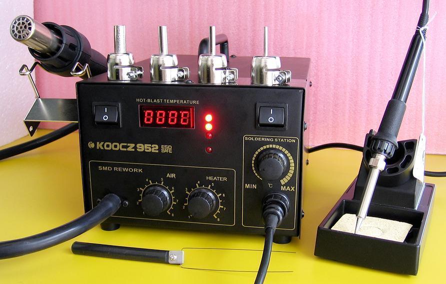 热风拆焊台KOOCZ952 1