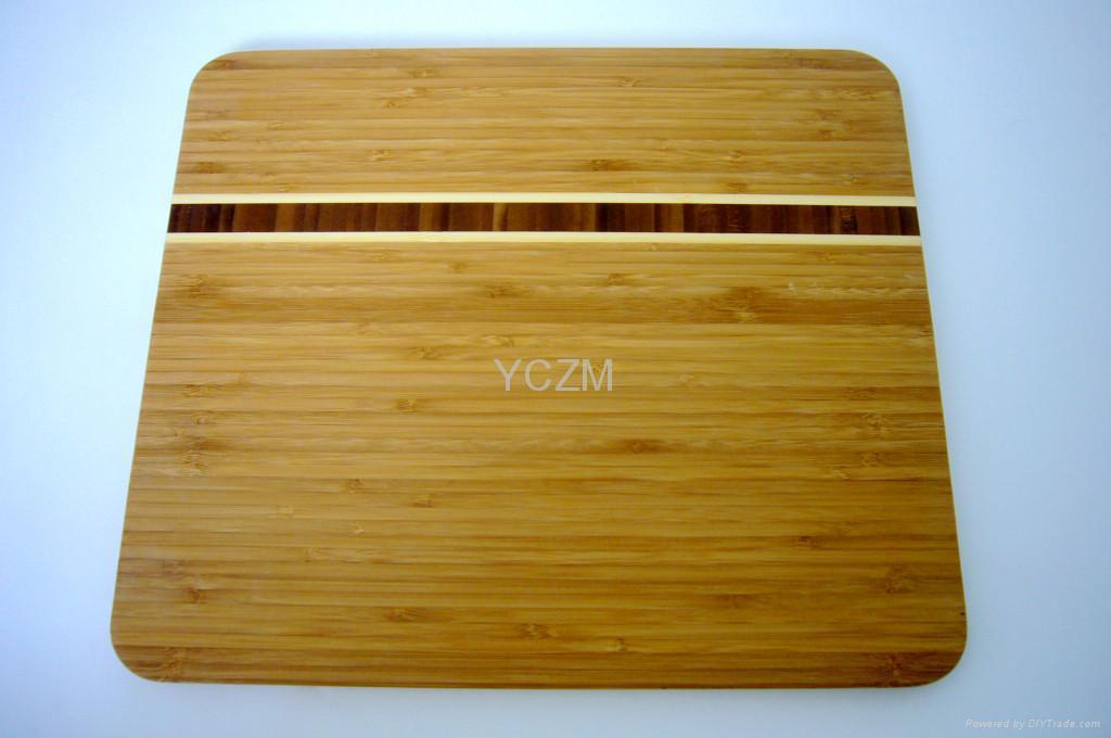 YCZM Bamboo Chopping Board 1