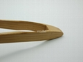 YCZM Big Elasticity Bamboo Tong 2