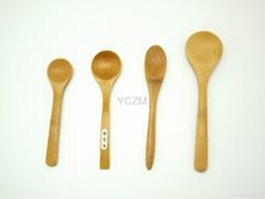 YCZM Small Bamboo Spoon