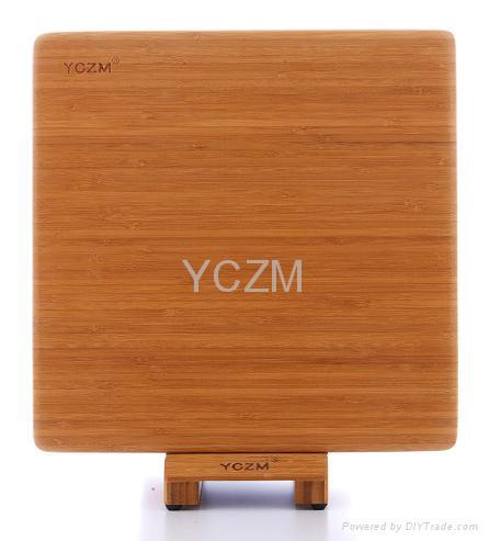 YCZM 竹制平压起司板 1