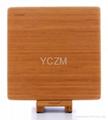 YCZM 竹製平壓起司板