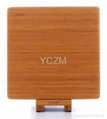 YCZM 竹制平压起司板