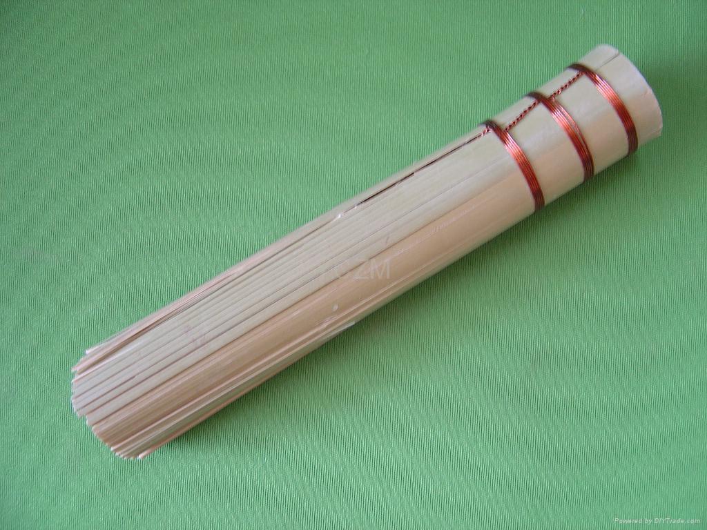 YCZM The Bamboo Pot Brush 1