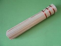 YCZM The Bamboo Pot Brush