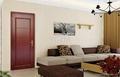 Bamboo Door -Concise